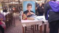 NECATI ÇELIK - 3. Kattan Düşerek Hayatını Kaybeden Öğrenciyi Arkadaşları Doğum Gününde Unutmadı