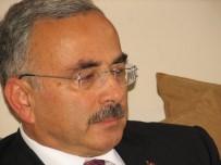 ENERJİ VE TABİİ KAYNAKLAR BAKANLIĞI - AK Parti Ordu İl Başkanı Tomakin Açıklaması 'Hilmi Güler İle Ordu Dünya Kenti Olacak'