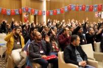 EKONOMIK KRIZ - Ali Gökkaya, 'Türk Metal Sendikası Türkiye'de Önce Bir Sendikadır'