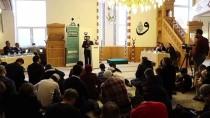 HAMBURG - Almanya'da 'Avrupa Bilal'ini Arıyor' Ezan Okuma Yarışması