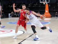 DOĞUŞ - Anadolu Efes Açıklaması 88 - Gaziantep Basketbol Açıklaması 81