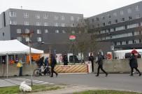 DANIMARKA - ASMLA Üyeleri Kopenhag'da Buluştu