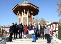 İBRAHIM YıLMAZ - ATO'dan Ankara Tanıtımı Atağı