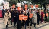 AİLE İÇİ ŞİDDET - Aydın'da AK Parti'li Kadınlar Şiddetle Mücadeleye Vurgu Yaptı