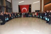 ÇOCUK MECLİSİ - Başkan Büyükkılıç, 'Öğretmenlerimize Özel Hizmetler'