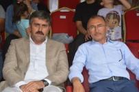 Başkan Köksoy'dan AK Parti Adayı Yunus Baydar'a Tebrik Mesajı