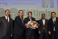 SANAYİ BÖLGELERİ - Başkan Uysal Açıklaması 'Muratpaşa'nın En Büyük Eğitim Kurumu Belediyemizdir'