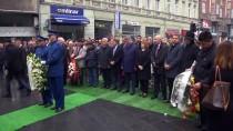 SARAYBOSNA - Bosna Hersek'te 'Devlet Günü'nün 75. Yılı