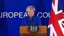 CEBELITARıK - 'Brexit Anlaşması Noel'den Önce Oylanacak'