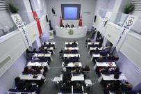 ÇAĞDAŞ YAŞAMı DESTEKLEME DERNEĞI - Buca'da Eğitim Sorunları Masaya Yatırıldı