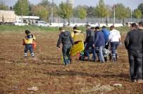 Diyarbakır'da Bıçaklı Kavga Açıklaması 1 Ölü, 1 Yaralı