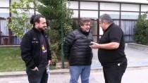 CÜNEYT ARKIN - 'Film Ve Belgesel Yapmak İsteyen Yapımcılar Anadolu'ya Yönelmeli'