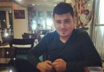 BAŞPıNAR - Gaziantep'te Silahlı Kavga Açıklaması 1 Ölü, 1 Yaralı