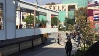 Gemlik'te Klimalı Otobüs Durağı Dönemi