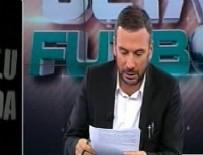 ERTEM ŞENER - Halis Özkahya hakkında karar verildi