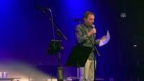 TÜRK TİYATROSU - İsveç'te İncesaz Grubu Konser Verdi