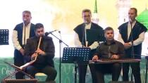 EROL AYYıLDıZ - İzmir'de Mevlid-İ Nebi Programı