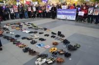 KAPITALIST - Kadınlardan Ayakkabılı Eylem