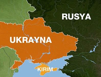 Karadeniz'de büyük gerginlik
