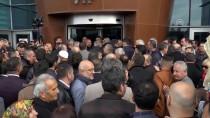 HALIÇ KONGRE MERKEZI - Kayseri Büyükşehir Belediye Başkan Adayına Çoşkulu Karşılama