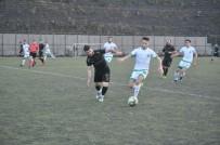 PLAY OFF - Lider Gelikspor, Muslu Belediyespor'a 2-1 Mağlup Oldu