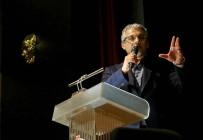 HIKMET ŞIMŞEK - Prof. Dr. Emre Kongar Açıklaması 'Tarih Doğru Öğretilmiyor'