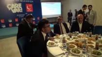 SAADET PARTİSİ - Saadet Partisi Genel Başkanı Karamollaoğlu Açıklaması