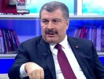 ŞEHİR HASTANELERİ - Sağlık Bakanı Koca'dan önemli şehir hastanesi açıklaması!