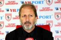 KANBER - Samsunspor - Hacettepe Maçının Ardından