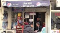 SAYıSAL LOTO - Sayısal Loto'da Şans Bu Kez Adana'daki Bayide Güldü