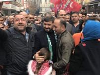 KADIR AYDıN - Şenlikoğlu  Açıklaması 'Giresun'un Kaderini Değiştireceğiz'