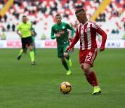 RIZESPOR - Spor Toto Süper Lig Açıklaması DG Sivasspor Açıklaması 1 - Çaykur Rizespor Açıklaması 1 (Maç Sonucu)
