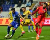 ÖMER ŞİŞMANOĞLU - Spor Toto Süper Lig Açıklaması Kasımpaşa Açıklaması 1 - Evkur Yeni Malatyaspor Açıklaması 0 (İlk Yarı)
