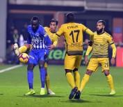 ÖMER ŞİŞMANOĞLU - Spor Toto Süper Lig Açıklaması Kasımpaşa Açıklaması 3 - Evkur Yeni Malatyaspor Açıklaması 0 (Maç Sonucu)