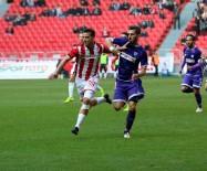 GÜRBULAK - TFF 2. Lig Açıklaması Yılport Samsunspor Açıklaması 2 - Hacettepe Açıklaması 0
