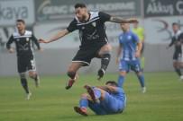 FATİH GÜL - TFF 2. Lig Kırmızı Grup Açıklaması Manisa BBSK Açıklaması 0- Tuzlaspor Açıklaması 0