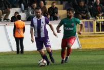 ORDUSPOR - TFF 3. Lig Açıklaması Yeni Orduspor Açıklaması 1 - Karşıyaka Açıklaması 2