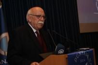 ESKİŞEHİR VALİSİ - Türk Dünyası Vakfı Faaliyet Raporları İncelendi