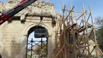 ROMA İMPARATORLUĞU - 'Zafer Takı' Eski İhtişamına Kavuşuyor