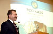 KANAAT ÖNDERLERİ - 2023 Karesi Tasavvuru Çalıştayı Başladı