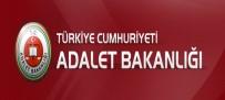DANIŞTAY BAŞKANI - Adalet Bakanlığı Tarafından Ankara'da Gerçekleştirilecek
