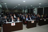 HELİKOPTER KAZASI - Adana Büyükşehir Belediyesi'nde 11. Oturum