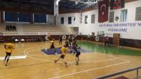 AHİ EVRAN ÜNİVERSİTESİ - Ahi Evran Üniversitesi GSK Açıklaması 30 - Adıyaman Belediye SK Açıklaması 34