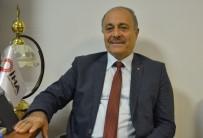 ENVER ŞAHIN - AK Parti Gemlik Belediye Başkan Aday Adayı Enver Şahin Açıklaması