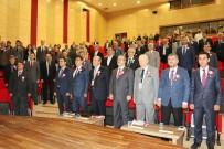 Ali Himmet Berki Sempozyumu Gerçekleştirildi