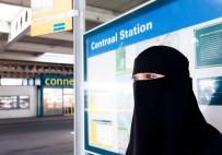 ROTTERDAM - Amsterdam'dan Sonra Rotterdam Ve Utrecht'den Burka Yasağına Tepki