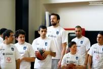 BEYLIKDÜZÜ BELEDIYESI - Anadolu Efes, Özel Olimpiyatlar Türkiye İle İş Birliği Yapıyor