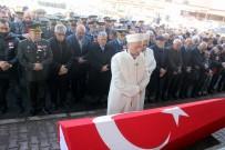 GAZİLER DERNEĞİ - 'Ayçe'sine Kavuşamadan Hayatını Kaybetti