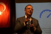 AYDIN VALİSİ - Aydın Milli Eğitim Müdürlüğünden 'Eğitim Vizyonu Ve Eğitimde Dönüşüm' Semineri