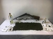 Ayvalık'ta Jandarmadan Uyuşturucu Operasyonları